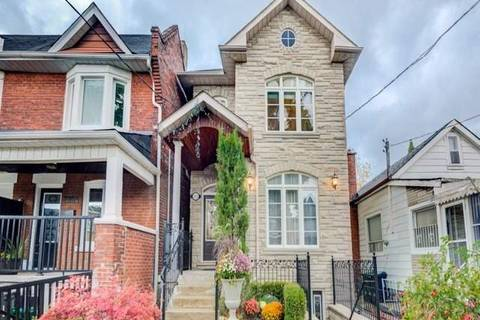 House for sale at 382 Westmoreland Ave Toronto Ontario - MLS: W4410138