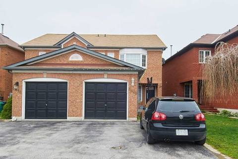 Townhouse for sale at 3820 Craighurst Ave Mississauga Ontario - MLS: W4455216