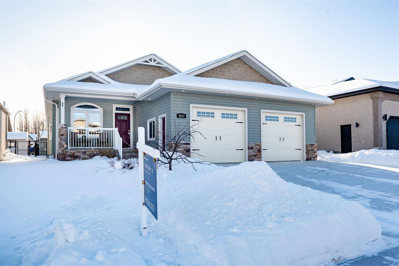 House for sale at 3821 52 Ave Drayton Valley Alberta - MLS: E4183730