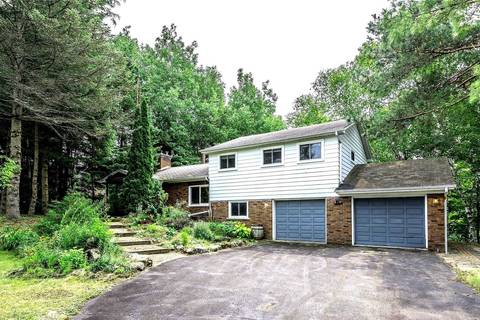 House for sale at 3821 Vandorf Sdrd Whitchurch-stouffville Ontario - MLS: N4614902