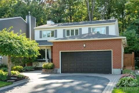 House for sale at 3822 Autumnwood St Ottawa Ontario - MLS: 1210999