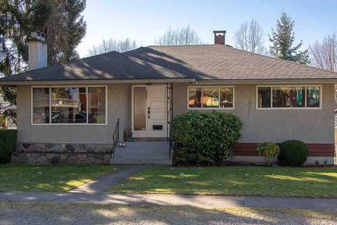 House for sale at 3822 Eton St Burnaby British Columbia - MLS: R2351453