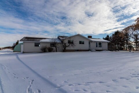 Home for sale at 38227 Range Road 241  Rural Lacombe County Alberta - MLS: A1051759