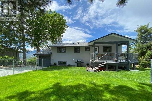 House for sale at 3823 37th St Osoyoos British Columbia - MLS: 183699