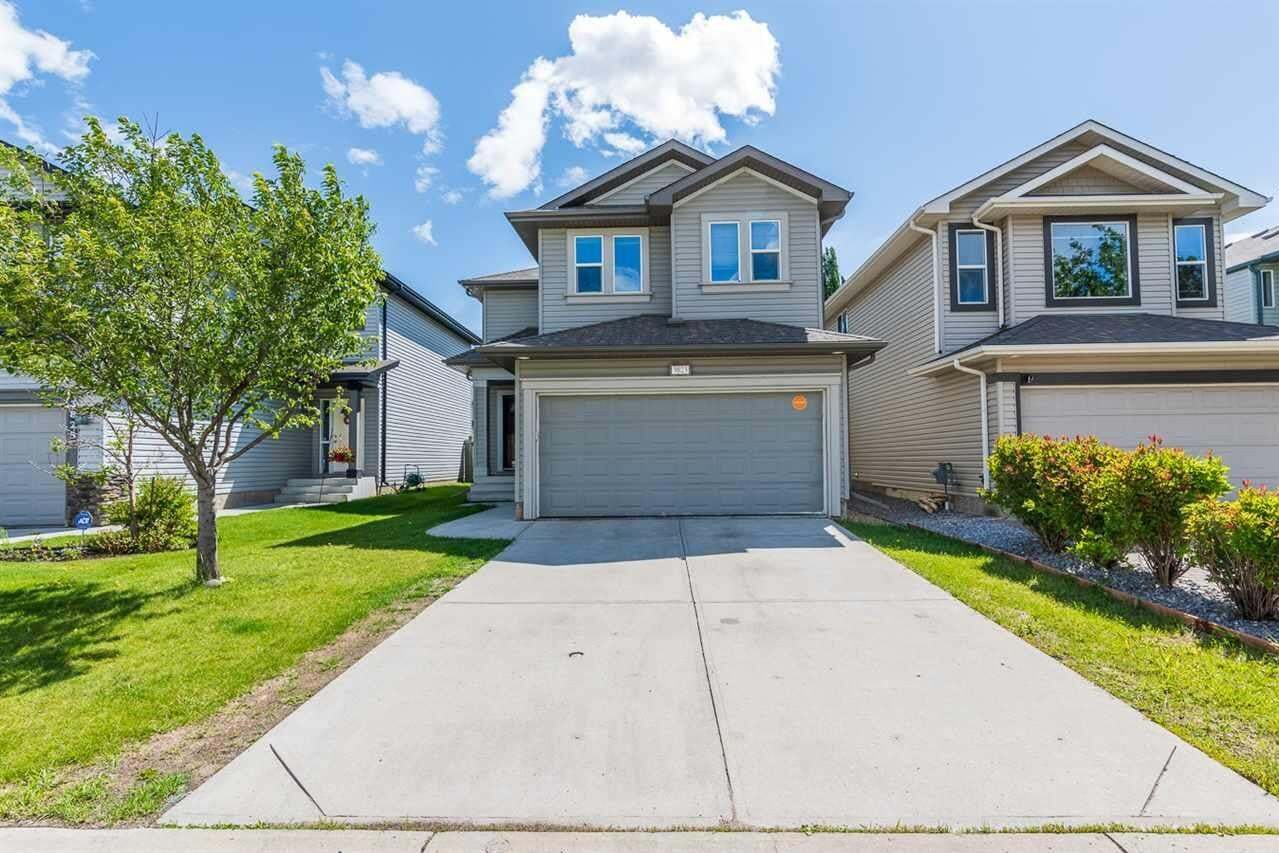 House for sale at 3823 Mclean Cl SW Edmonton Alberta - MLS: E4206101