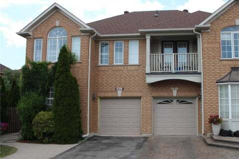 Townhouse for sale at 3823 Talias Cres Mississauga Ontario - MLS: W4817599