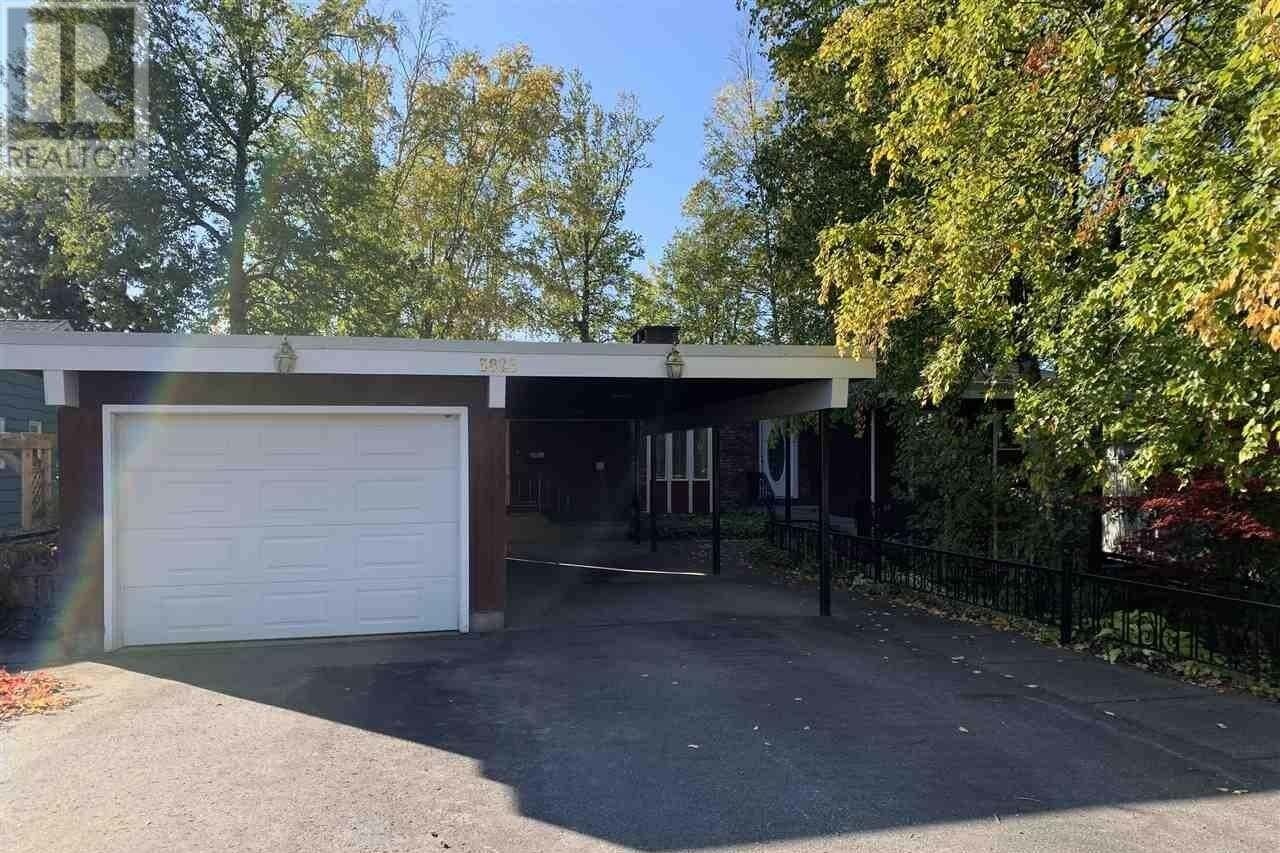 House for sale at 3823 Westview Dr Terrace British Columbia - MLS: R2452967