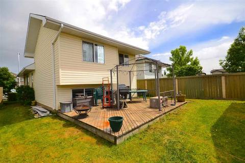 House for sale at 3824 24 St Nw Edmonton Alberta - MLS: E4146239