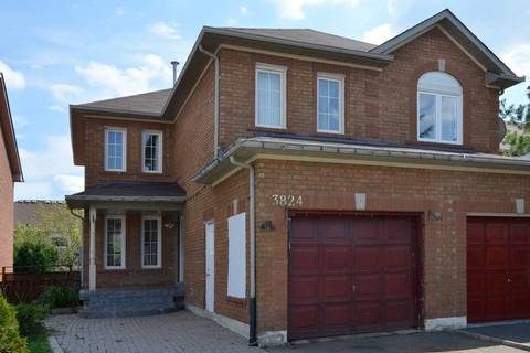 Townhouse for sale at 3824 Allcroft Rd Mississauga Ontario - MLS: W4471401