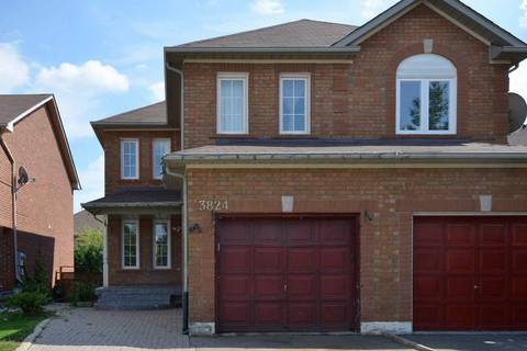 Townhouse for sale at 3824 Allcroft Rd Mississauga Ontario - MLS: W4553247