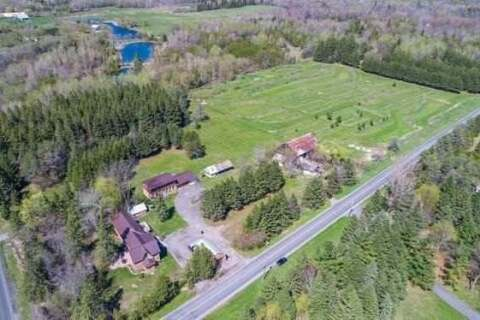 House for sale at 3824 Holborn Rd East Gwillimbury Ontario - MLS: N4817556