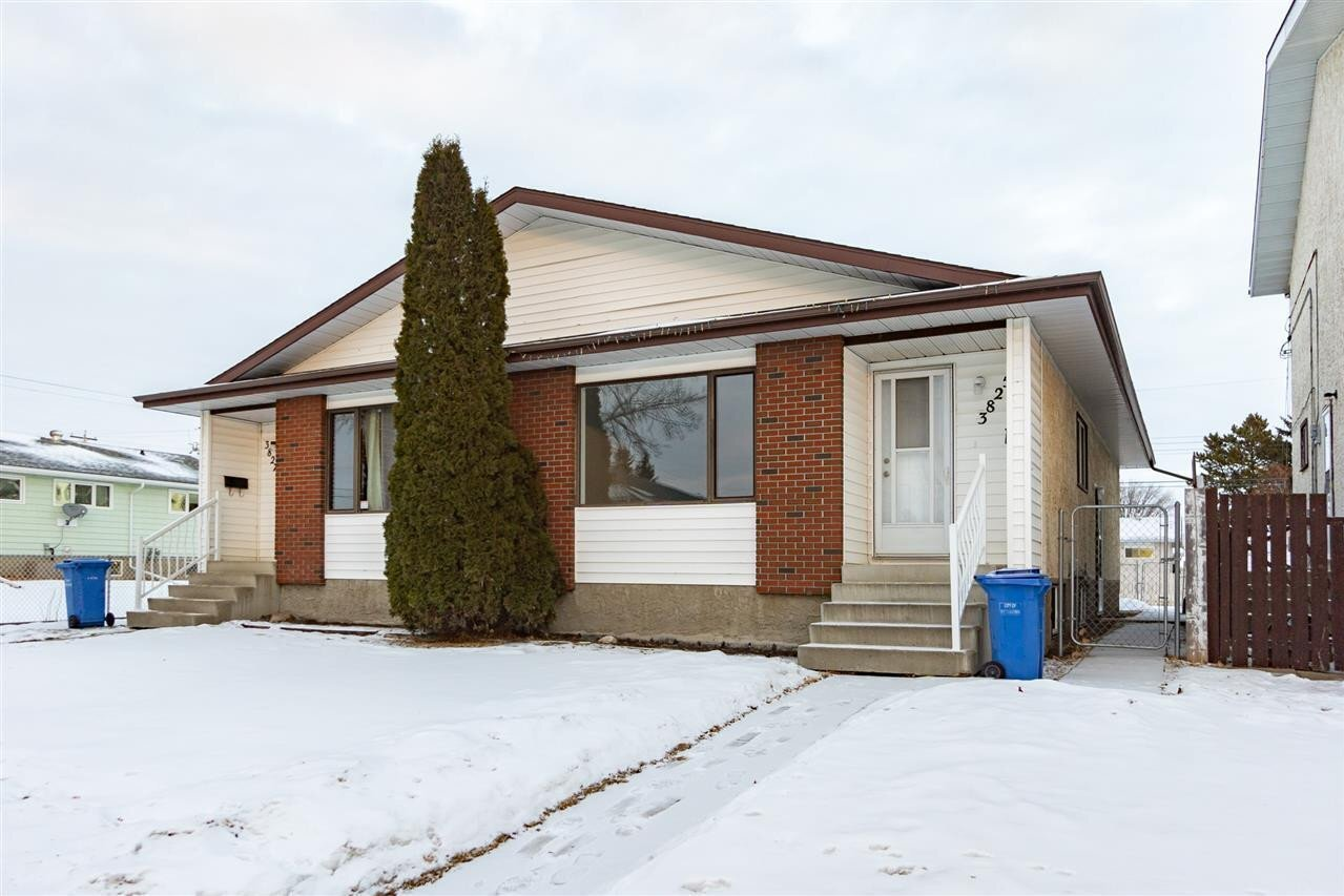 Townhouse for sale at 3825 / 3827 53a St Wetaskiwin Alberta - MLS: E4210583