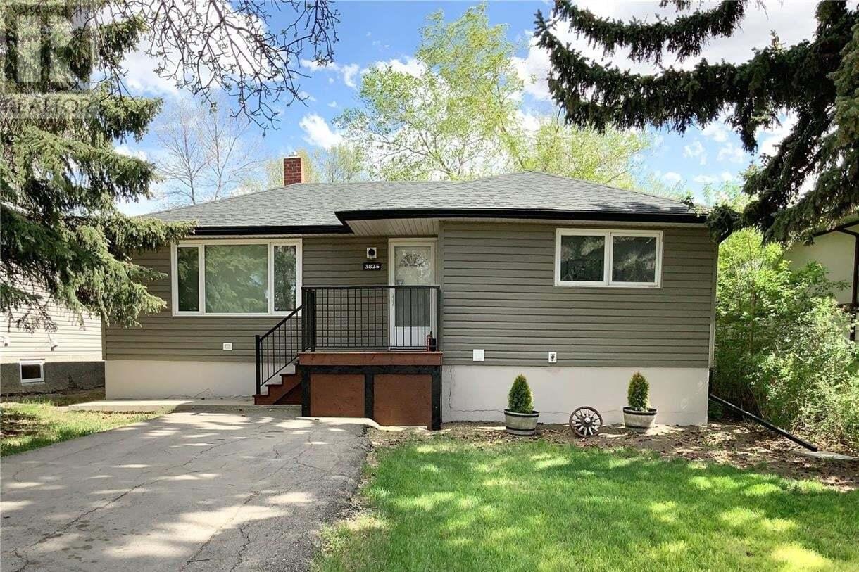 House for sale at 3825 Mccallum Ave Regina Saskatchewan - MLS: SK809401