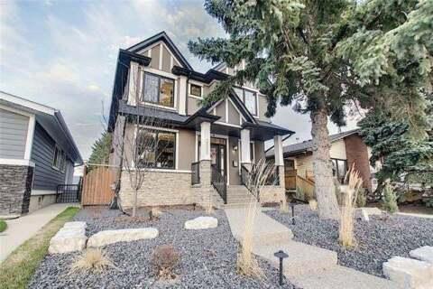 House for sale at 3826 3 St Northwest Calgary Alberta - MLS: C4296414