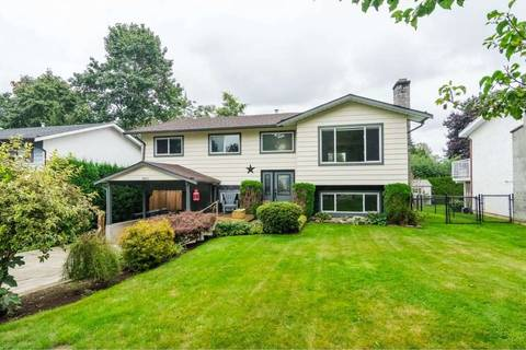 House for sale at 3826 Balsam Cres Abbotsford British Columbia - MLS: R2407046