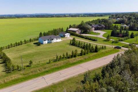House for sale at 38263 Range Road 283  Rural Red Deer County Alberta - MLS: A1020617