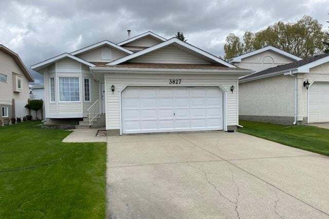 House for sale at 3827 36 St NW Edmonton Alberta - MLS: E4198932