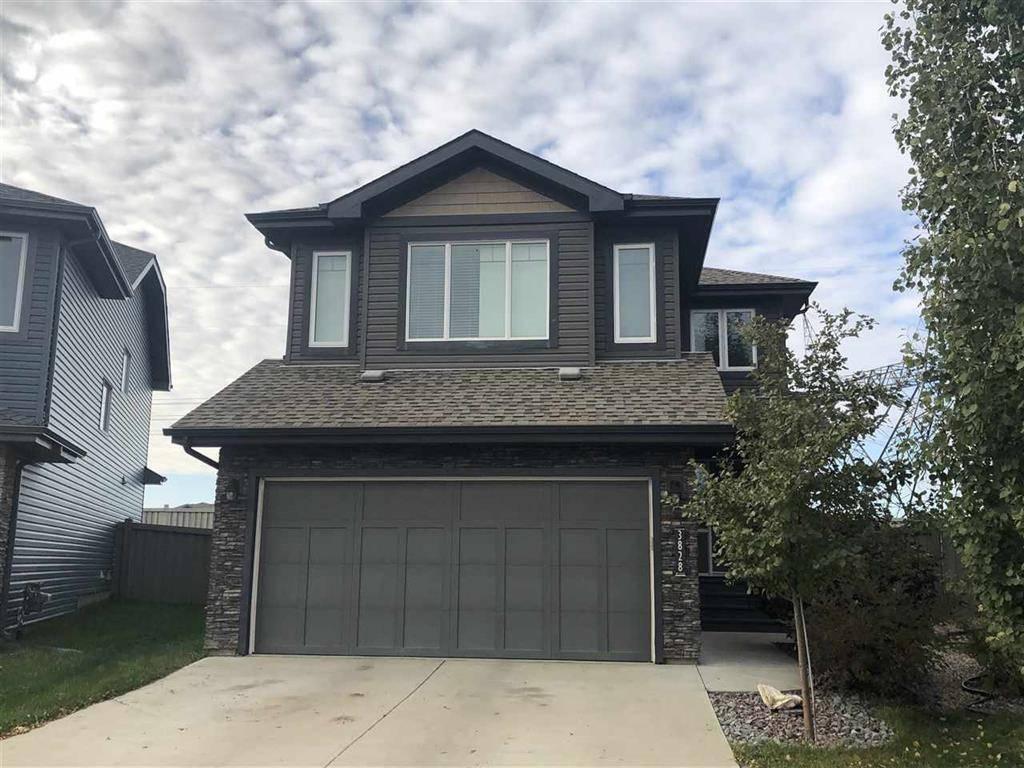House for sale at 3828 Claxton Cs Sw Edmonton Alberta - MLS: E4183080