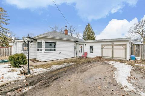 House for sale at 3829 Crossland Rd Springwater Ontario - MLS: S4727889