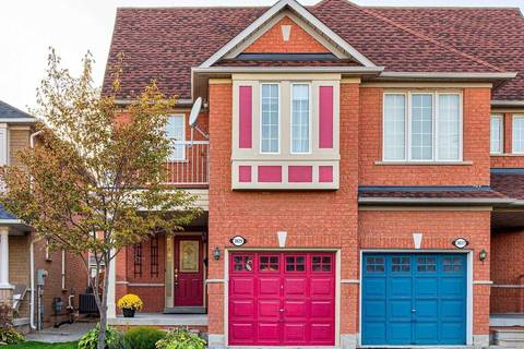 Townhouse for sale at 3829 Freeman Terr Mississauga Ontario - MLS: W4602970