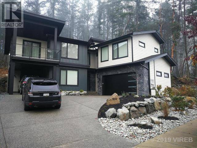 House for sale at 3829 Glen Oaks Dr Nanaimo British Columbia - MLS: 463402