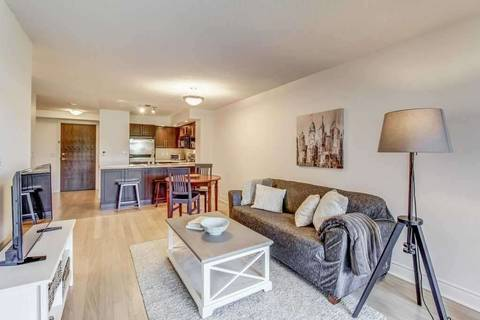 Condo for sale at 23 Cox Blvd Unit 383 Markham Ontario - MLS: N4484274