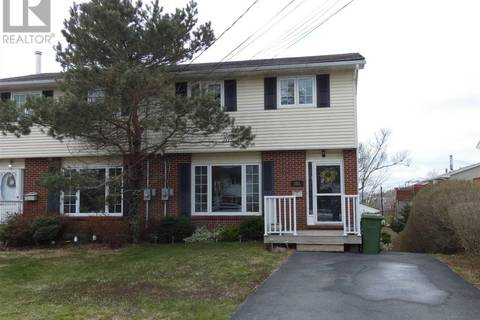 House for sale at 383 Astral Dr Dartmouth Nova Scotia - MLS: 201910324