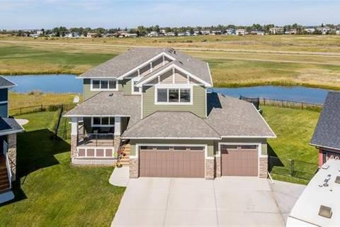 House for sale at 383 Boulder Creek By Langdon Alberta - MLS: C4293736