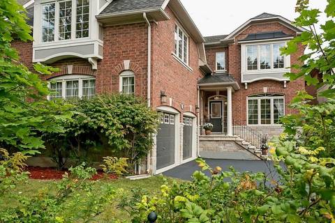 House for sale at 383 Burloak Dr Oakville Ontario - MLS: W4622183