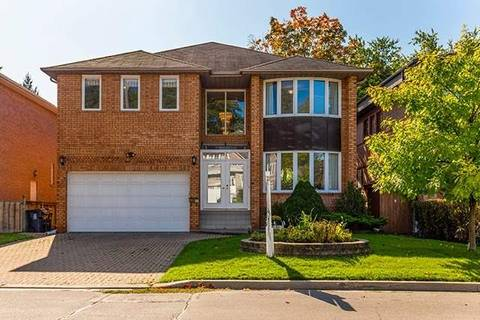 House for sale at 383 Hillcrest Ave Toronto Ontario - MLS: C4602573