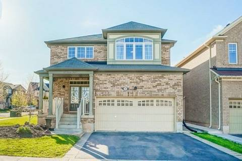 House for sale at 383 Inman Hts Milton Ontario - MLS: W4454930