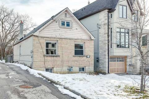 House for sale at 383 Melrose Ave Toronto Ontario - MLS: C4689127