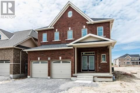 House for sale at 383 Northglen Blvd Clarington Ontario - MLS: E4489957