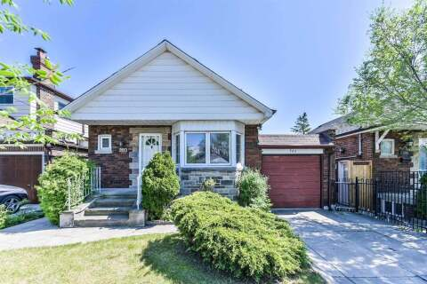 House for sale at 383 O'connor Dr Toronto Ontario - MLS: E4774643