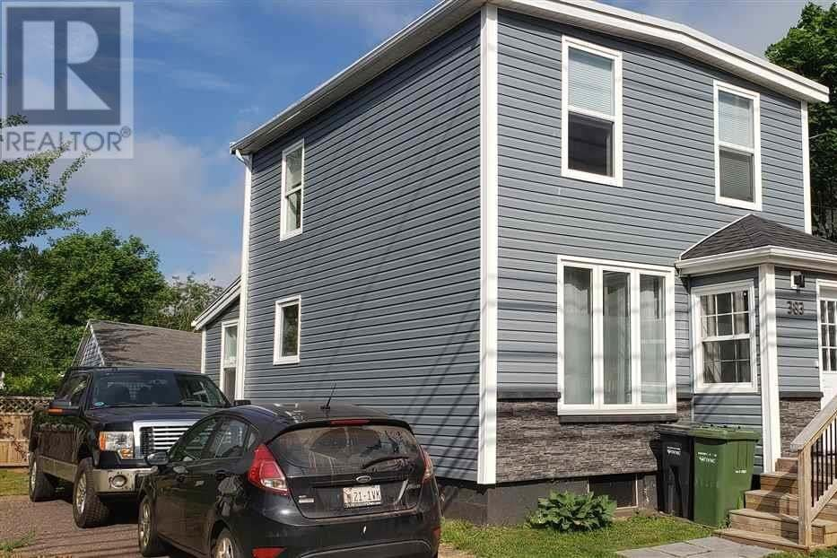 House for sale at 383 Queen St Charlottetown Prince Edward Island - MLS: 202012144