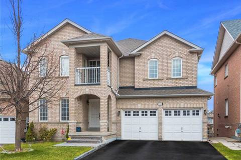 House for sale at 383 Spruce Grove Cres Newmarket Ontario - MLS: N4452444
