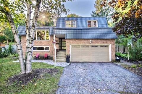 House for sale at 383 Tallwood Dr Orillia Ontario - MLS: S4929025