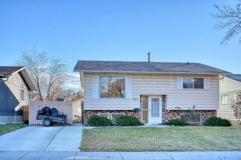 House for sale at 383 Templeside Circ NE Calgary Alberta - MLS: A1045031