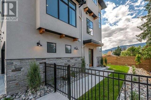 Townhouse for sale at 383 Townley St Penticton British Columbia - MLS: 183468