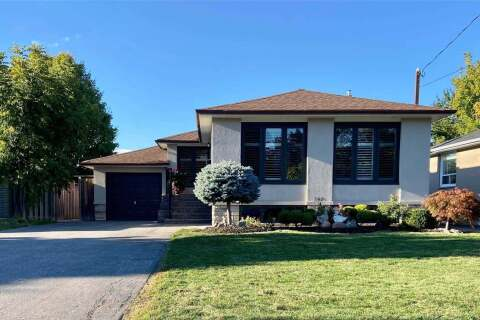 House for sale at 383 Wenlock Ave Richmond Hill Ontario - MLS: N4920679