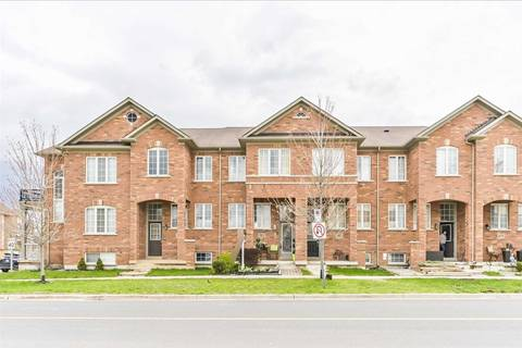 Townhouse for sale at 383 White's Hill Ave Markham Ontario - MLS: N4519077