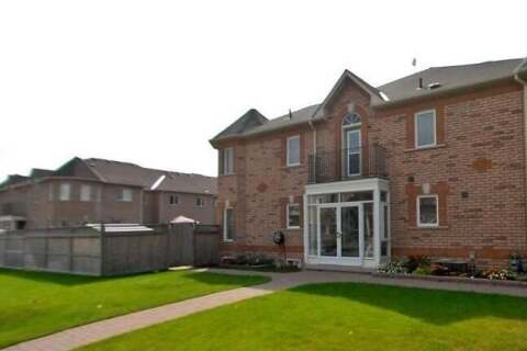 Townhouse for rent at 3830 Coachman Circ Mississauga Ontario - MLS: W4822916
