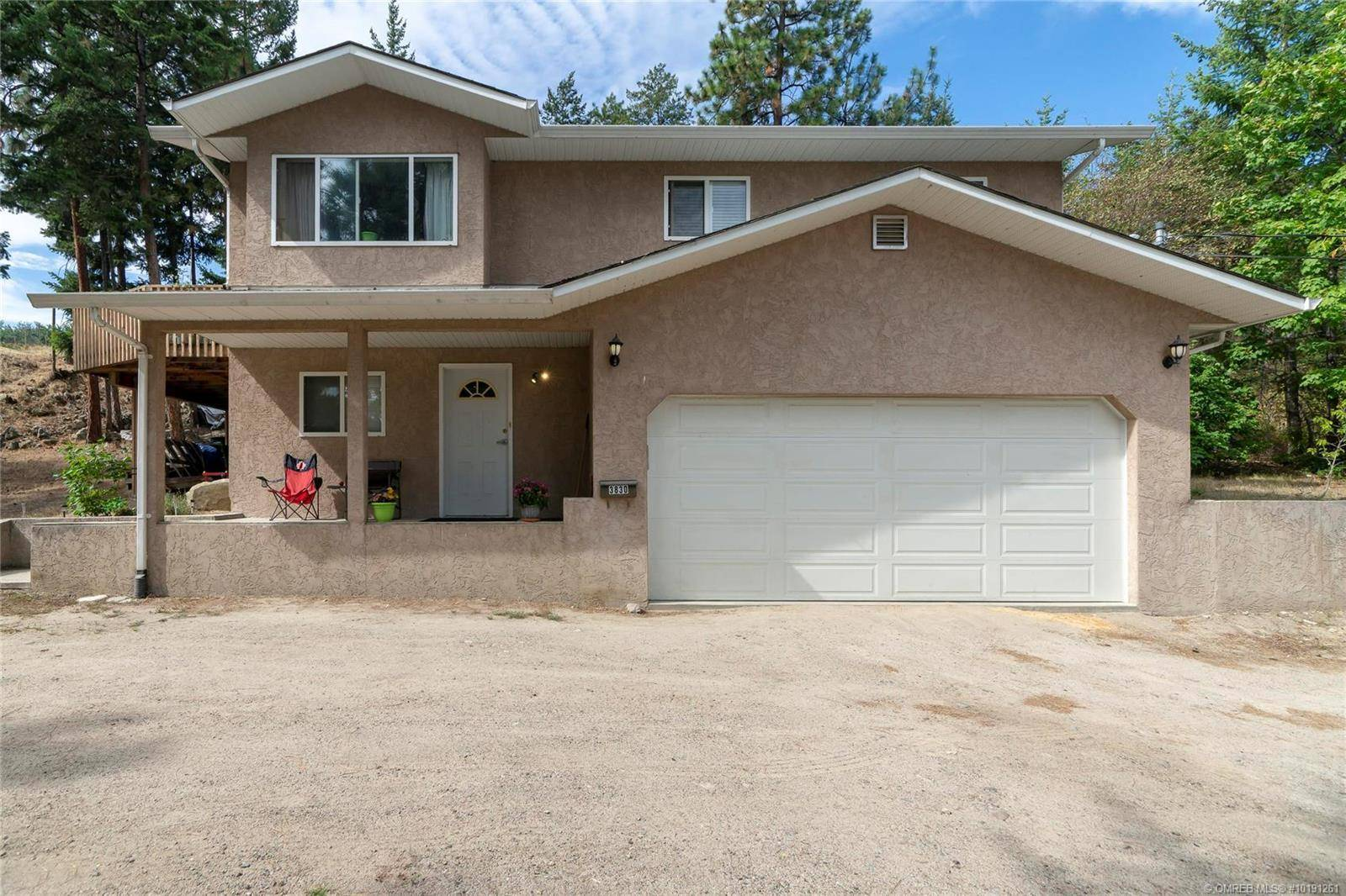 House for sale at 3830 Gellatly Rd South West Kelowna British Columbia - MLS: 10191261