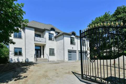 House for sale at 3830 Kinsale Rd Pickering Ontario - MLS: E4813950