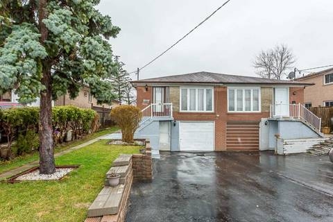 Townhouse for sale at 3830 Morning Star Dr Mississauga Ontario - MLS: W4422720