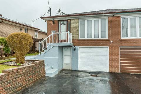 Townhouse for sale at 3830 Morning Star Dr Mississauga Ontario - MLS: W4449135