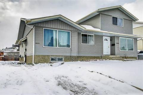 Townhouse for sale at 3831 Fonda Wy Southeast Calgary Alberta - MLS: C4291511