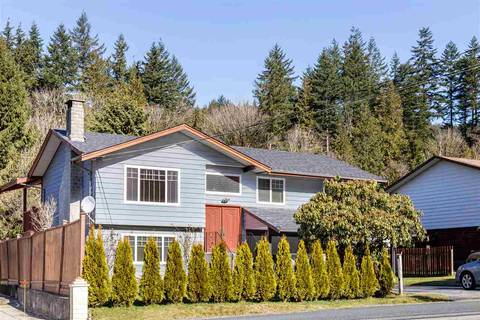 House for sale at 38311 Westway Avenue Po Box 5003 Ave S Squamish British Columbia - MLS: R2452567