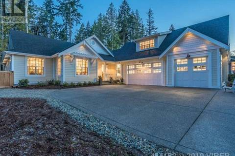 House for sale at 3832 Creekside Dr Bowser British Columbia - MLS: 454152