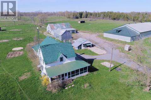 House for sale at 3833 Alton Rd South Frontenac Ontario - MLS: K19004653